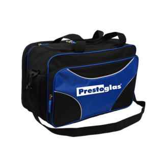 Pressglas medical bag club