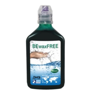 Trimona mýdlo BEwaxFree 350 ml